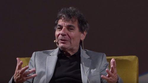 entervista Corrado Malanga